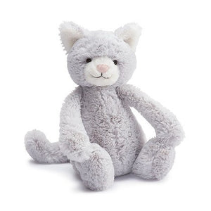 JellyCat Bashful Kitty Medium 12""