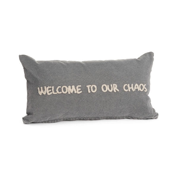 ADV - Welcome To Our Chaos Cushion