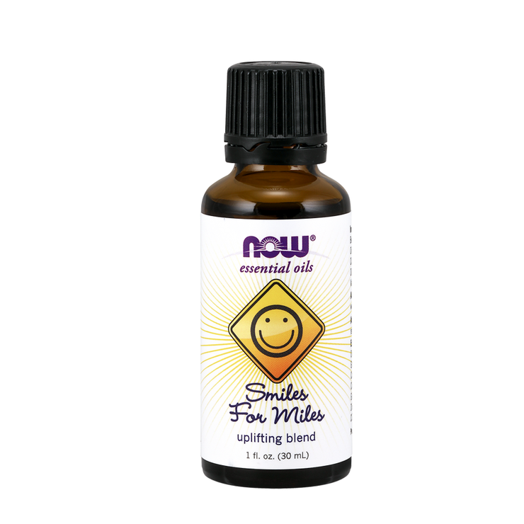 Now - Essential Oil Smiles for Miles 30mL