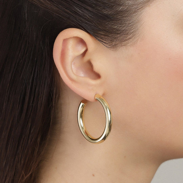 Pilgrim - Earrings Maddie Gold Plated