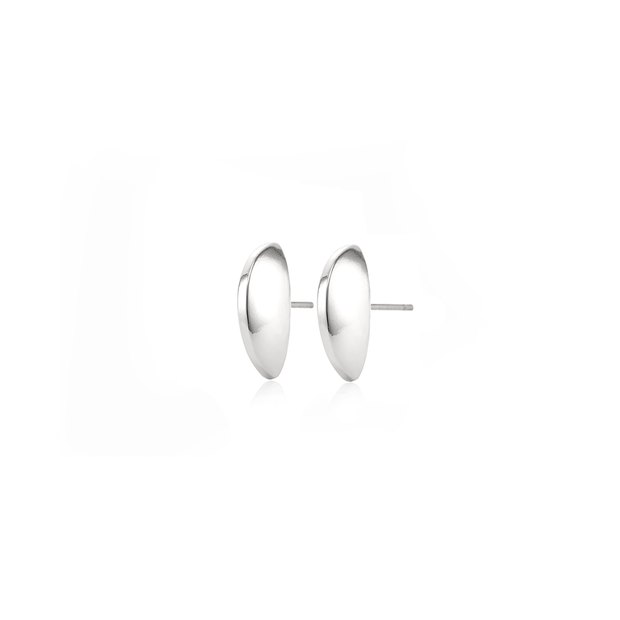 JENNY BIRD - Demi Stud Earrings in Silver