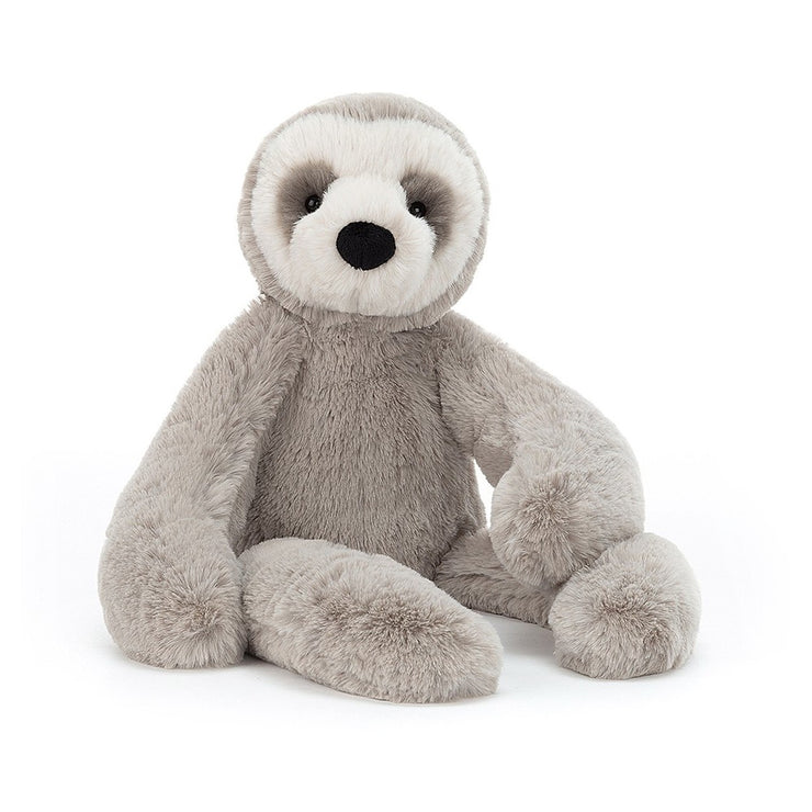 JellyCat Bailey Sloth - Medium 16""