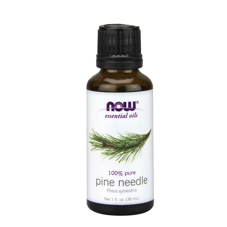 Now - Essential Oil Pine Needle 30mL