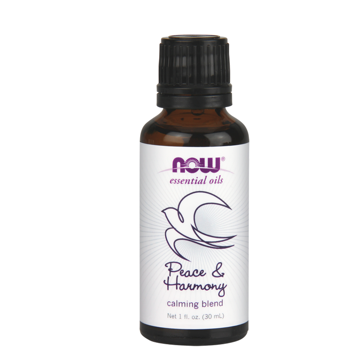 Now - Essential Oil Peace and Harmony 30mL