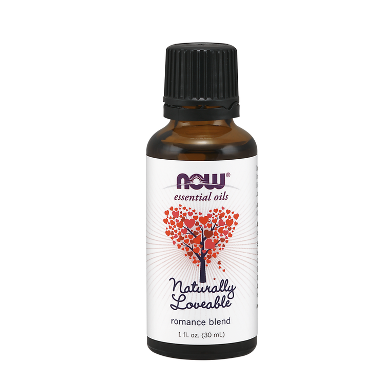 Now - Essential Oil Naturally Loveable 30mL