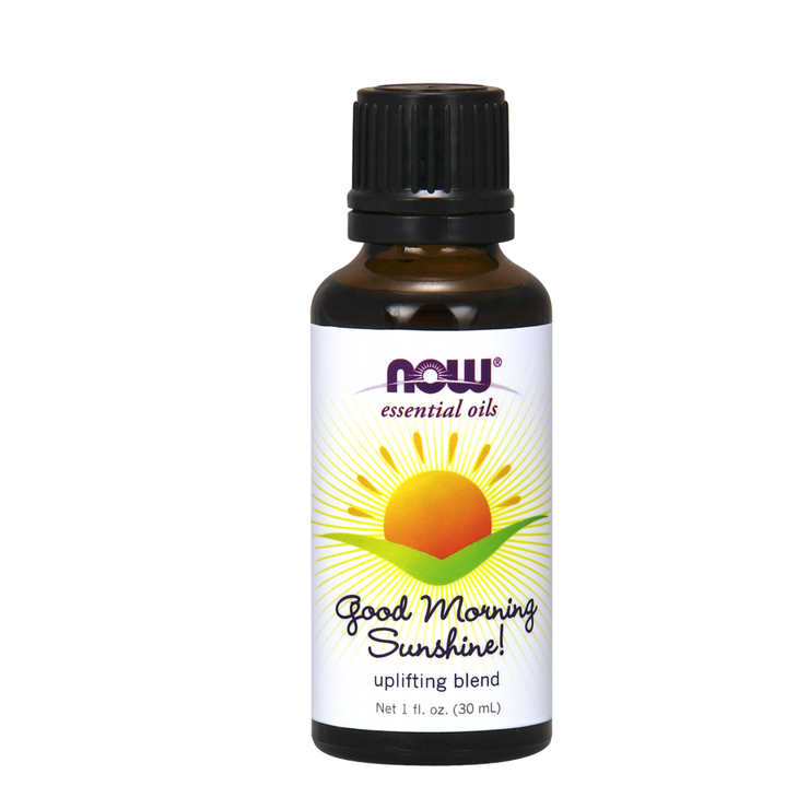 Now - Essential Oil Good Morning Sunshine 30mL