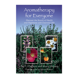 Now - Aromatherapy for Everyone