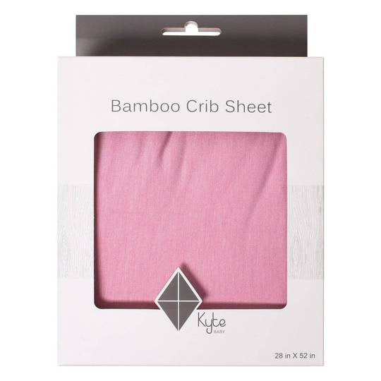 Kyte Baby - Crib Sheet Dusk
