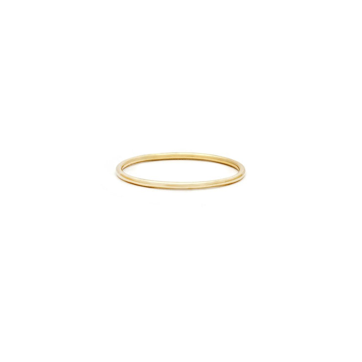 Leah Alexandra - Ring Stacking Gold
