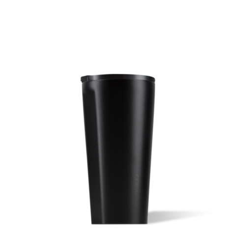 Corkcicle - Tumbler 16oz Dipped Blackout