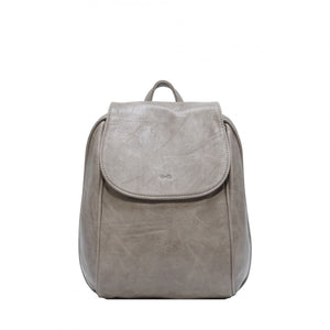 S-Q Convertable Backpack Jada Stone