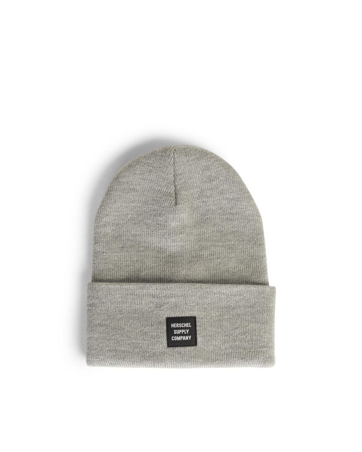 Herschel Supply - Abbott Beanie Heather Grey