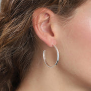 Pilgrim - Earrings Bella Silver Plated