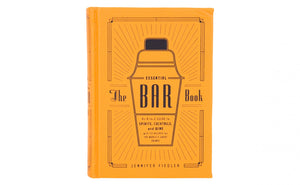 PRH - The Bar Book