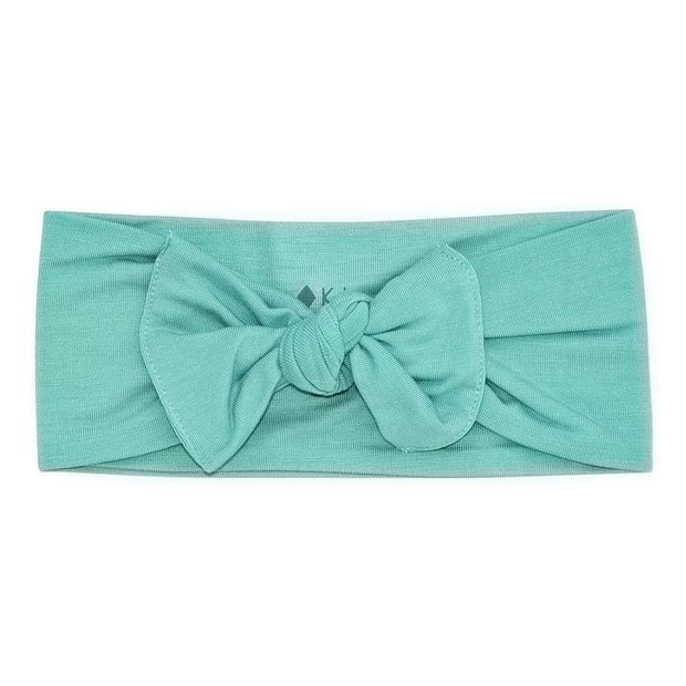 Kyte Baby - Bow in Jade