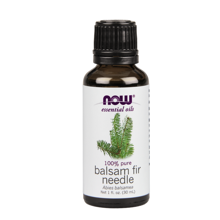 Now - Essential Oil Balsam Fir Needle 30mL