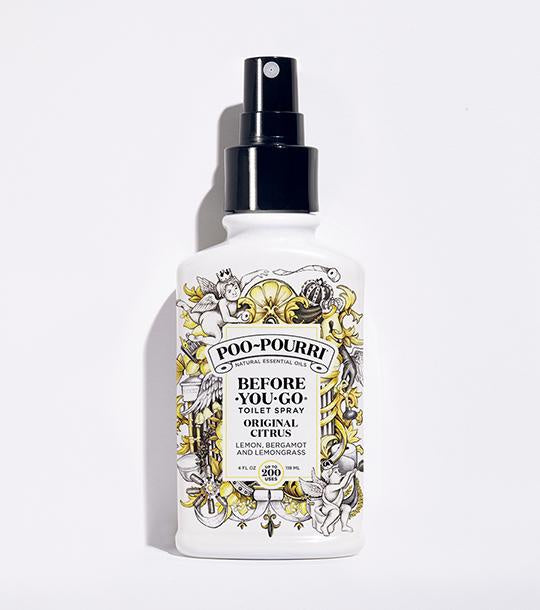 Poo-Pourri 4oz Original Citrus