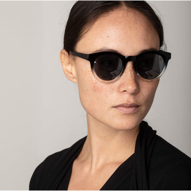 Pilgrim - Sunglasses Tamara Black