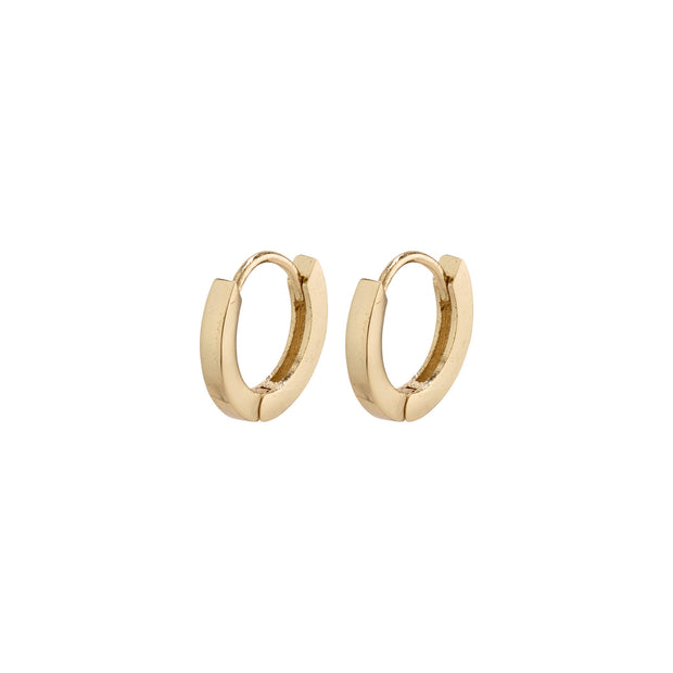 Pilgrim - Earrings Arnelle Gold Plated