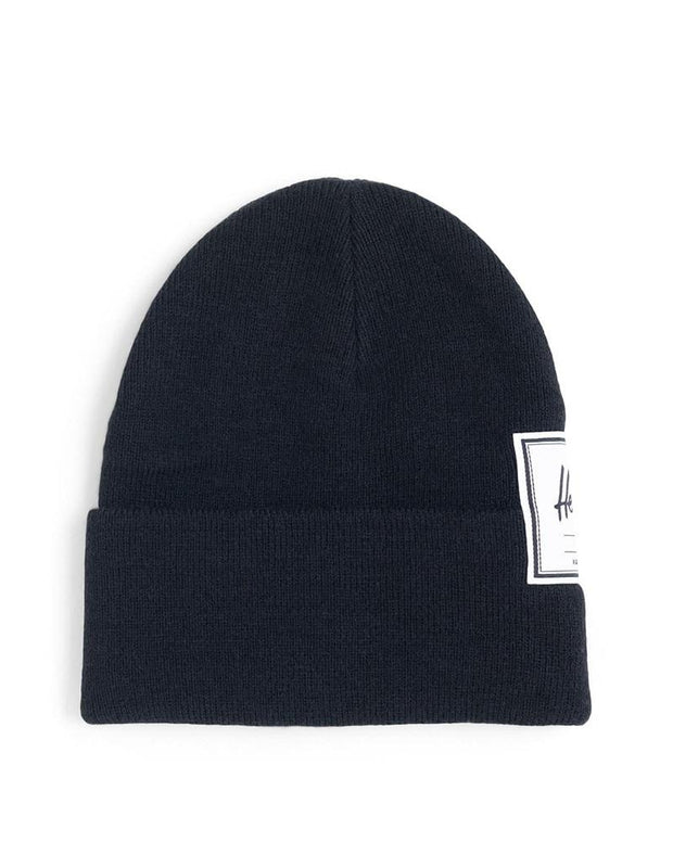 Herschel Supply - Elmer Beanie Classic Large Black