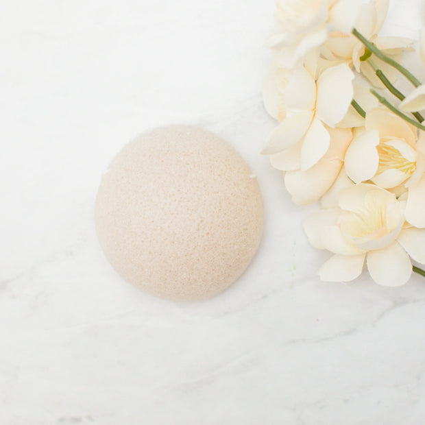 So Luxury - Pure Konjac Cleansing Sponge