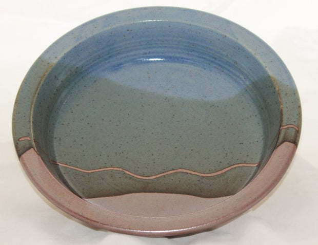 Crimmins Pottery - Nacho Baker Trinity Collection