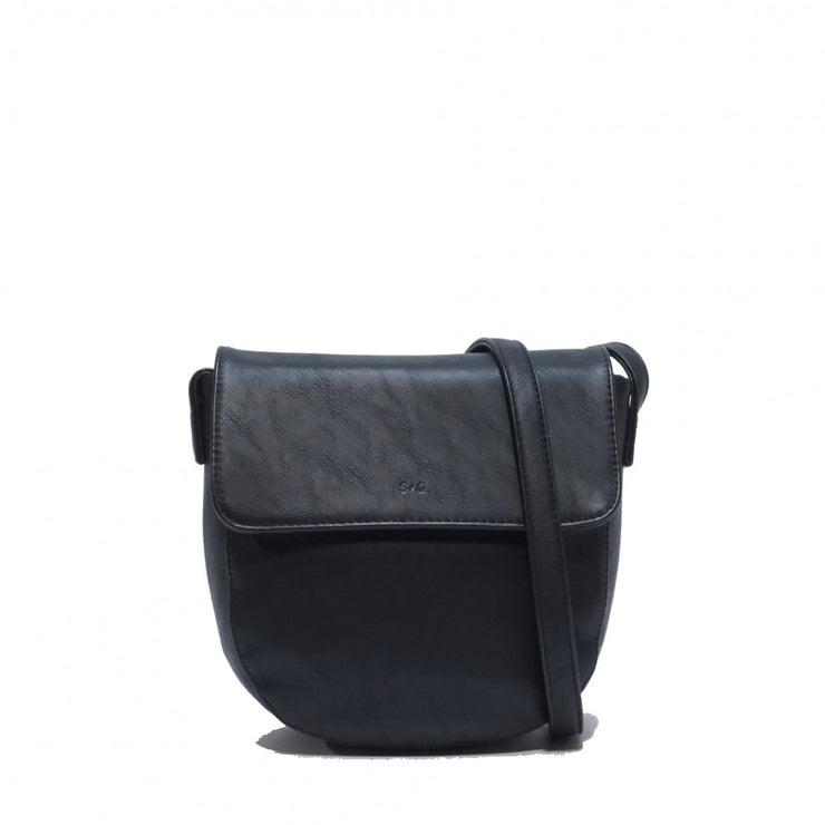 S-Q Megan Crossbody Black