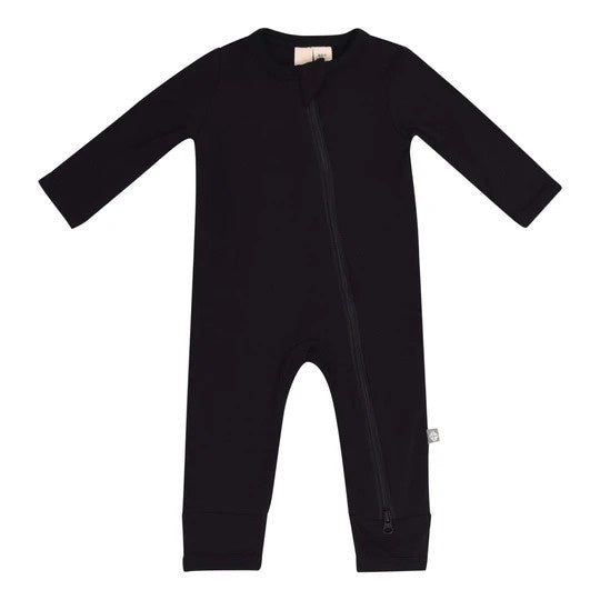 Kyte Baby - Zippered Romper Midnight