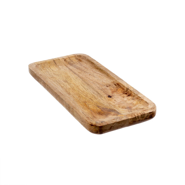 Indaba - Dolce Wooden Tray Small