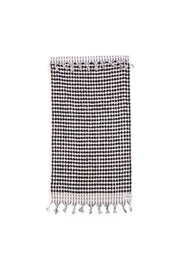 Tofino Towel - The Pearl Series Hand Towel Onyx