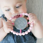 Bella Tunno Happy Teether Girl Power