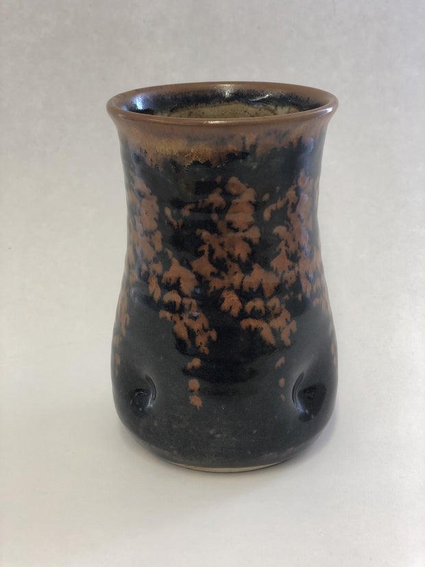 Crimmins Pottery - Beer Glass Forest Collection