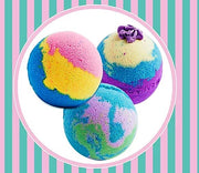 Sweet Soaperie Bath Bombs