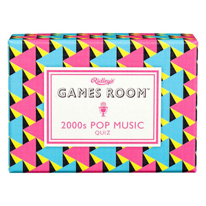 Ridley's - Games Room 2000's Pop Music