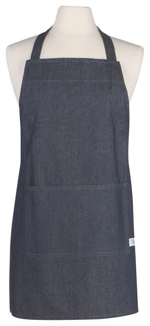 Now Designs Apron Junior Denim