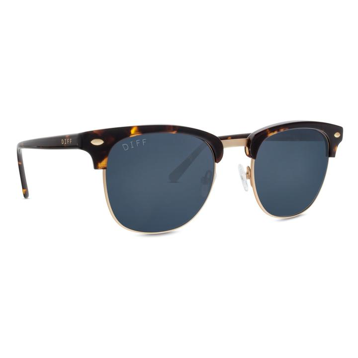 DIFF - Barry TO-GR09P Tortoise Grey Lens Polarized