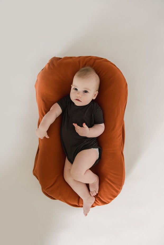 Snuggle Me Organic Infant Cover
