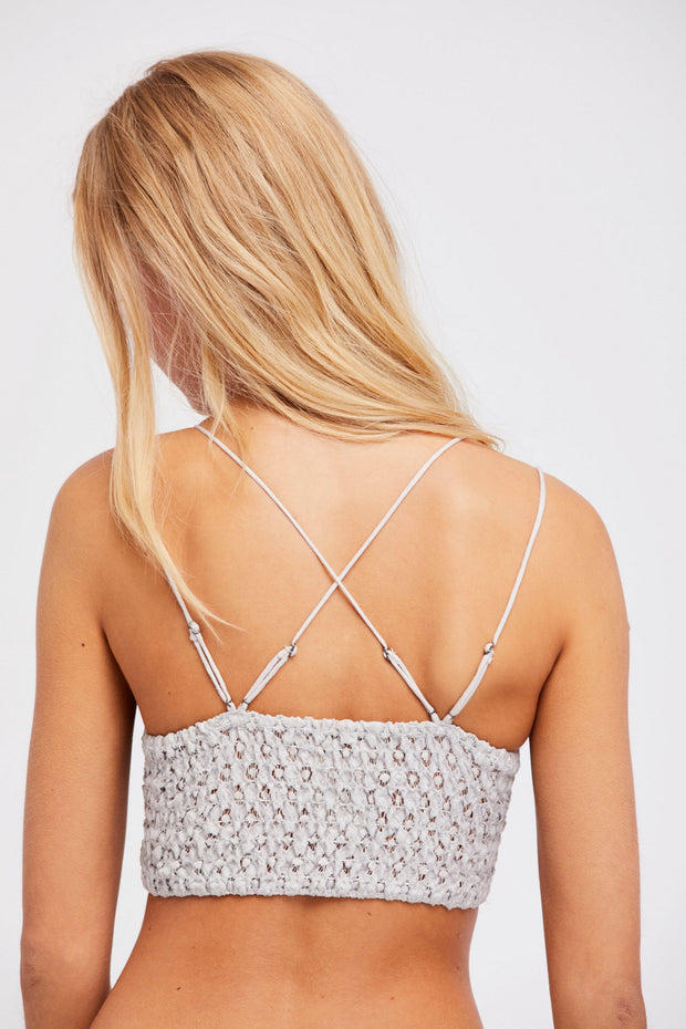 Free People One Bralette Adella Stone