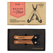Gentlemen's Hardware - Multi Tool Combination Pliers