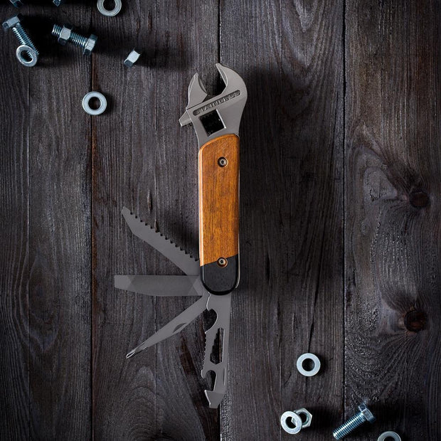 Gentlemen's Hardware - Wrench Multi Tool