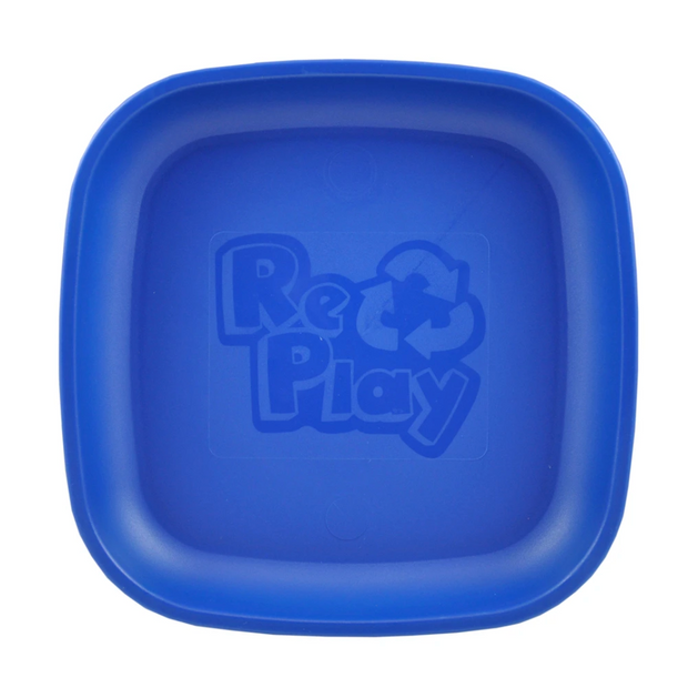 "Re-Play -  Large 9"" Flat Plates"