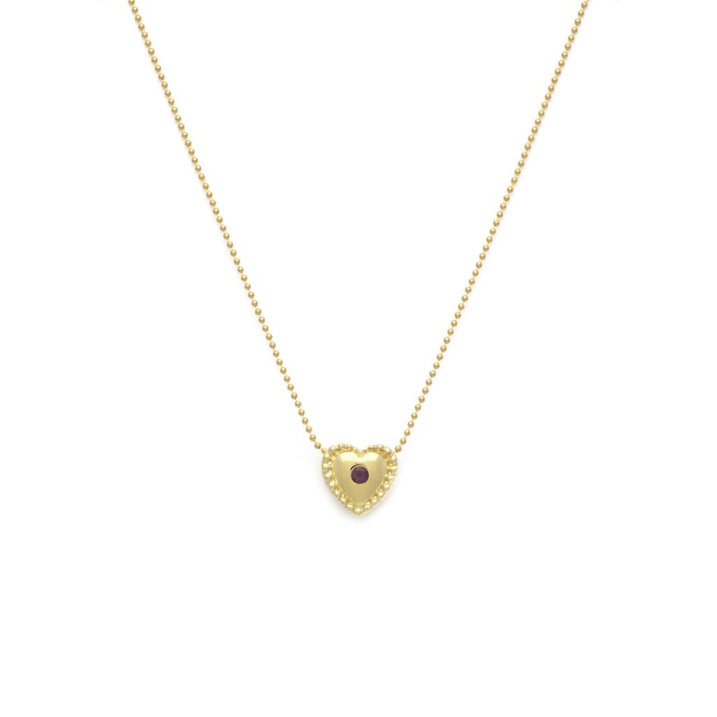 Leah Alexandra - Tresor Necklace