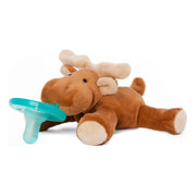Kidcentral WubbaNub Infant Pacifier Moose