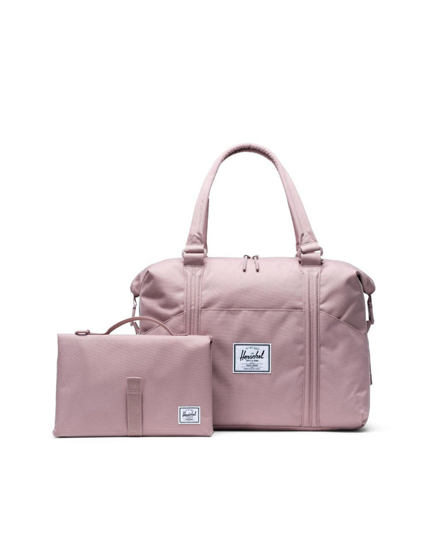 Herschel Supply - Strand Tote Sprout Ash Rose