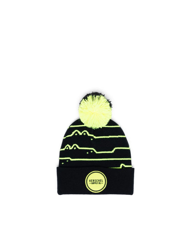 Herschel Supply - Sepp Beanie Youth Acrylic Later Gator