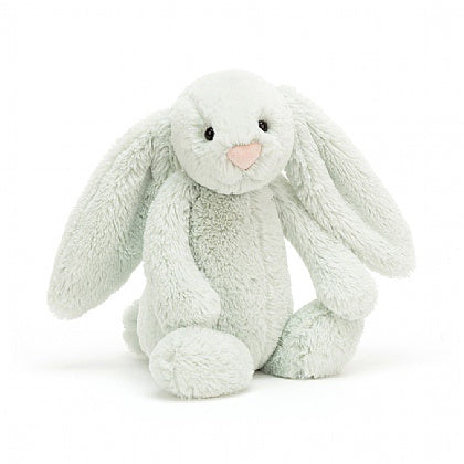 JellyCat Bashful Bunny Seaspray Small 8""