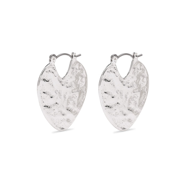 Pilgrim - Earrings Ama1 Silver Plated