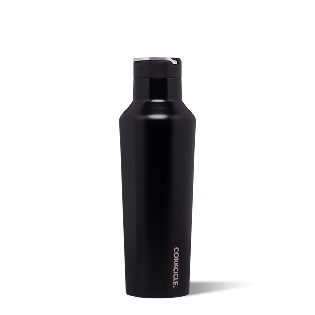 Corkcicle - Sports Canteen 20oz Matte Black