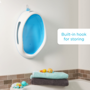 Angelcare Aqua Bath Support Blue