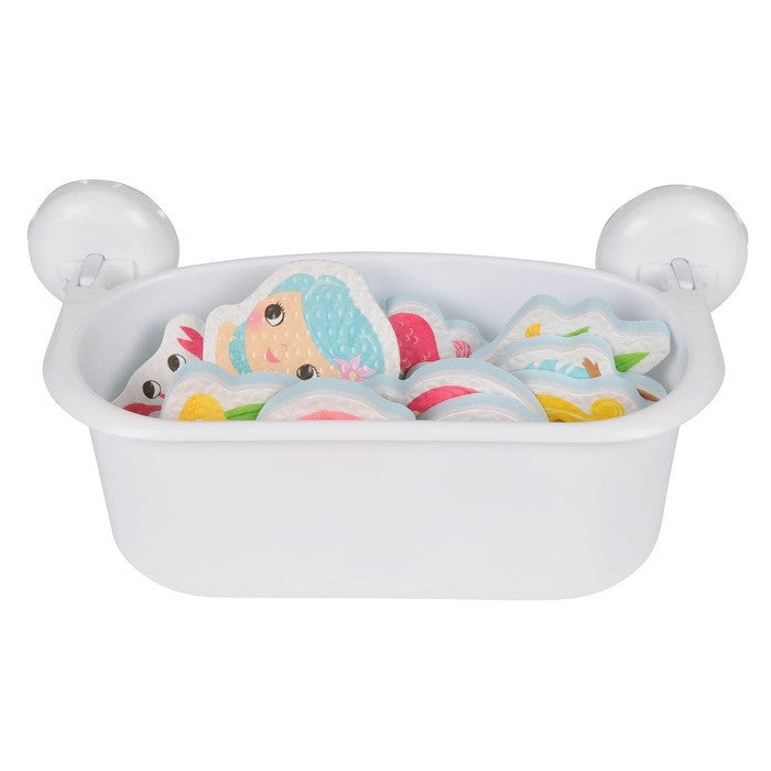 Tiger Tribe Bath Stories Once Upon a Mermaid